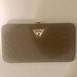 Guess wallet
